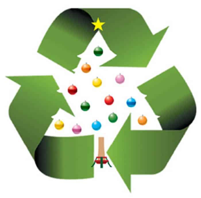 Christmas Tree Disposal San Diego: Christmas Tree And Holiday Recycling