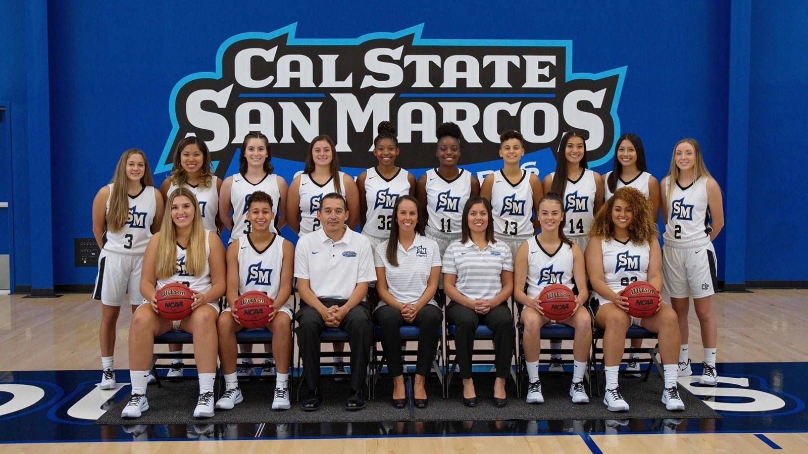 Women Cougars Go Dancing! CSUSM Heading to Hawaii for West